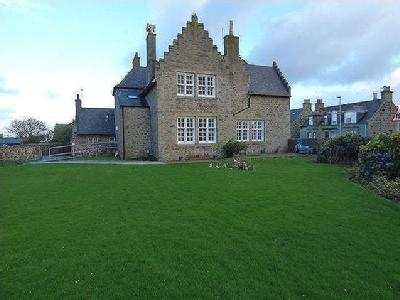 Fraserburgh, Ab43 - Listed, Garden