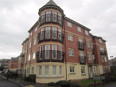 Collingtree Court, Solihull, B92