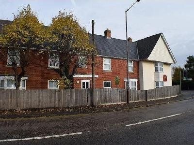 Shrublands, Bromley Road, Co7