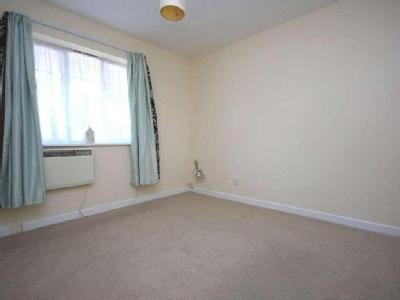Flat to let, Copperfields