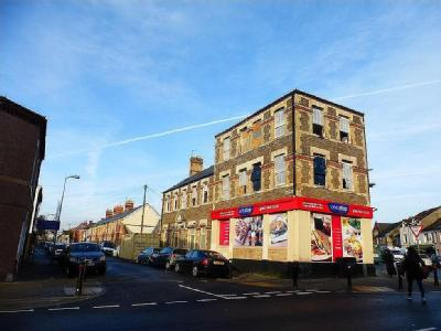 One Stop Community Stores Ltd Clare Road