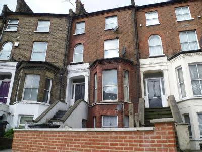Top Floor Flat, Devonshire Road, Forest Hill