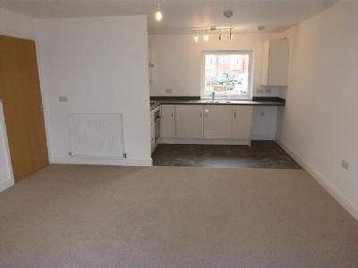 Flat to rent, Bicester Road