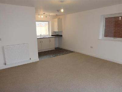 Flat to let, Bicester Road