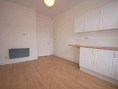 Flat for sale, Paisley Road