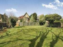 Flat for sale, Rodway Road - Garden
