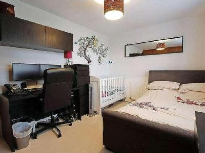 Flat for sale, St Marys Close
