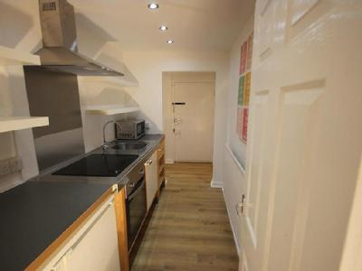 Property to rent, Newland - Terrace