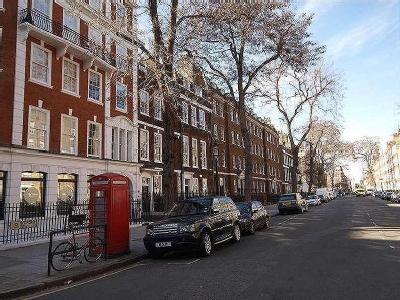 Property for sale, Bedford Row