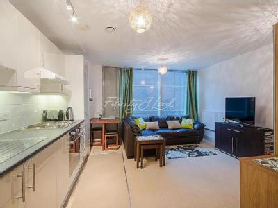 Whitby House, E14 - Furnished