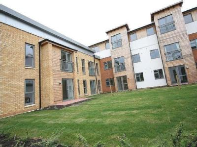 Pickmere Extra Care - Modern