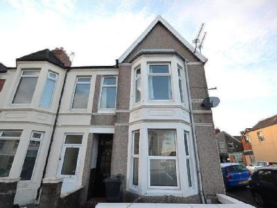 Dogfield Street, Cathays, Cardiff, Cf24