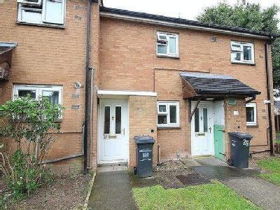 Lapwing Close, Derby - Refurbished