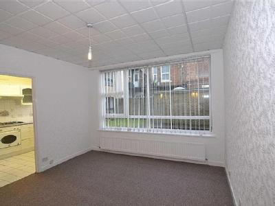 Priory Court, Tynemouth - Unfurnished