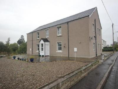 Russell Street, Stanley, Perthshire, Ph1