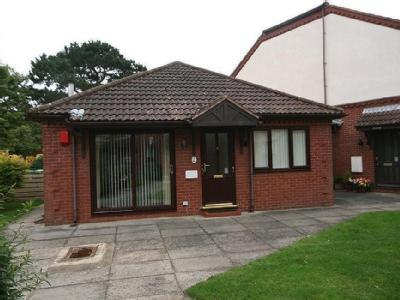 Lilac Court, Scartho, Dn33 - Bungalow