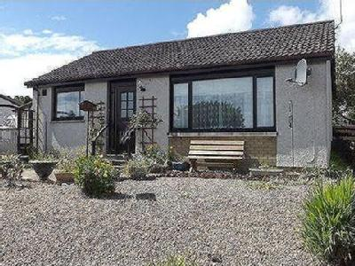 House for sale, Tain, Iv19 - Garden