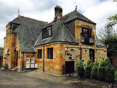 House for sale, Shawlands, G41