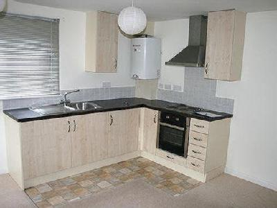 Flat to let, Watchet - Modern