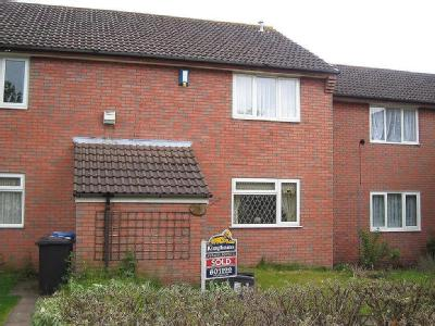 Henbury Close, Poole - Unfurnished