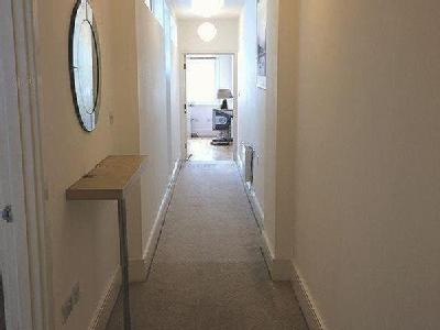 Bedroom Apartment In Liverpool City Centre, Water Street, L1