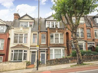 Muswell Hill, N10 - Freehold