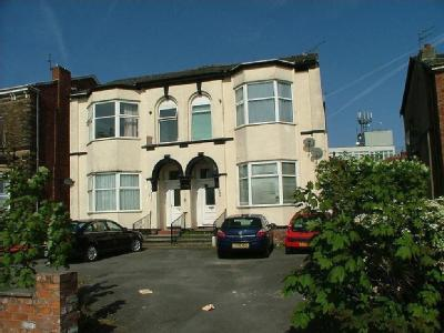 Derby Road, Southport - Unfurnished