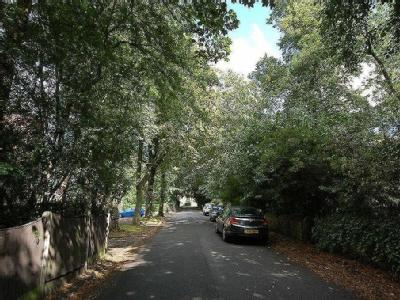 Rushford Avenue, West Point, Manchester, M19