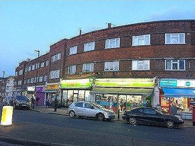 Medway Parade, Perivale, Greenford