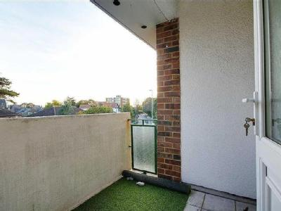 High Pines, St Botolphs Road, West Worthing, West Sussex, Bn11
