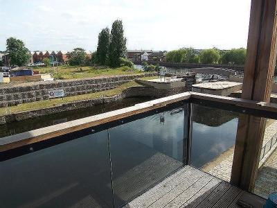 Hebble Wharf, Navigation Walk, Central Wakefield, Wf1