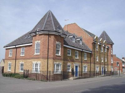 Northfield House, Finedon