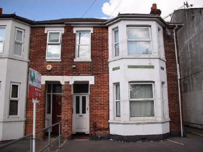 Leigh Road, Eastleigh - Unfurnished
