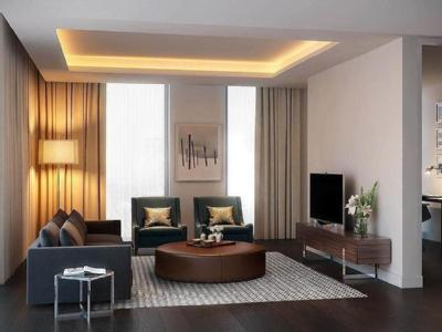 Lillie Square, Earls Court, Sw6 - Gym