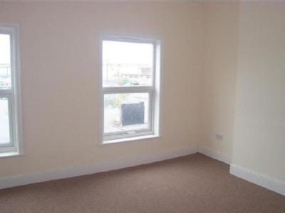 Gresty Road, Crewe - Double Bedroom