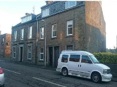Flat to let, Arbroath, Dd11 - Listed