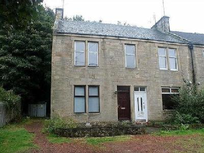 Flat for sale, Bo'ness, Eh51 - Gym
