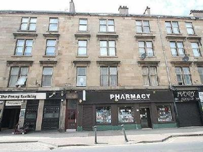 Flat for sale, Cathcart, G42