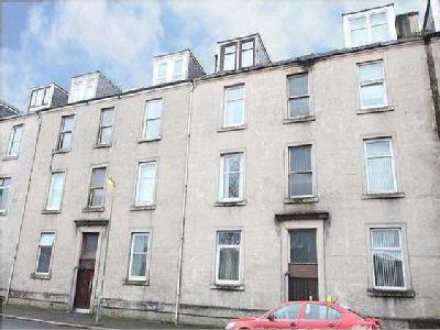 Flat for sale, Greenock, Pa15 - Gym