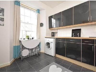Flat for sale, Kirkcaldy, Ky1