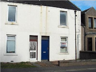 Flat to let, Leven, Ky8 - Garden