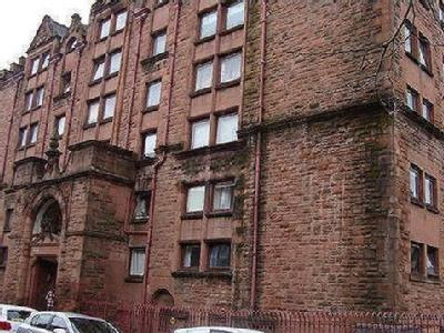 Flat to let, Partick, G11 - Listed
