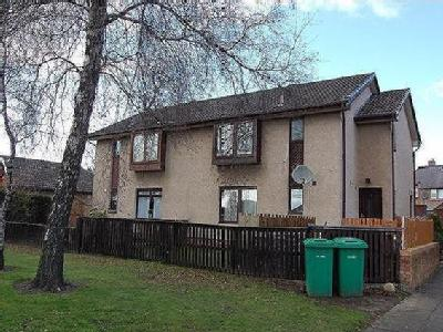 Flat to let, Rosyth, Ky11 - Garden