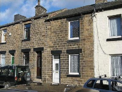Bridge Street, Barnsley S71 - Terrace