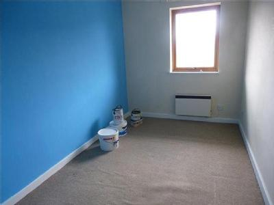 Flat to rent, Fyfield Barrow