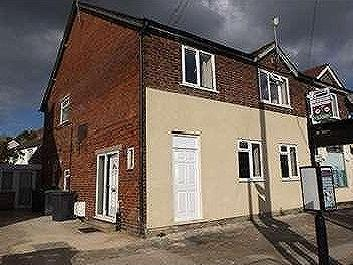 House to rent, Bramcote Ave - Modern