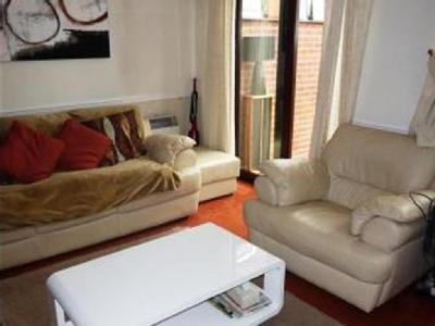House to let, Aldwych Close - Garden