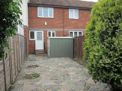 House to rent, Grasmere Close