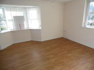 Flat to let, Moorhen Close - En Suite