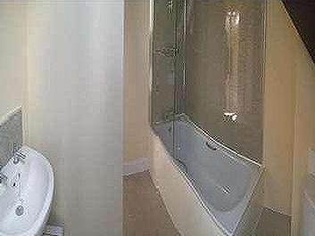 Flat to let, Penzance - Conversion